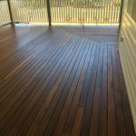 Stratford Deck Restoration - After